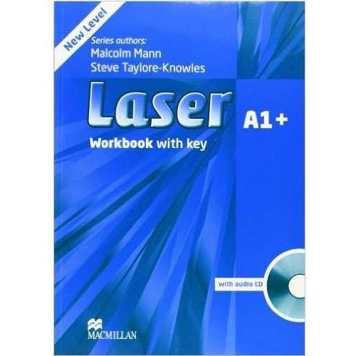Laser A1+ WB with key /CD gratis/ (2012)