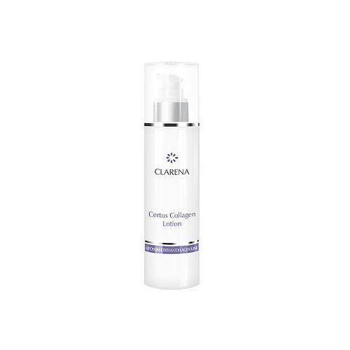 Clarena certus collagen lotion liposomowy tonik z kolagenem 200 ml
