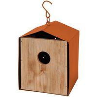 Emako Domek dla ptaków, budka lęgowa (5902891247821)