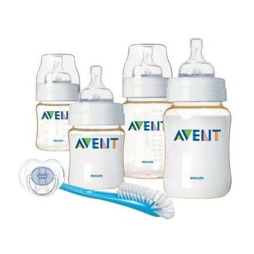 Avent Zestaw startowy dla noworodka Avent