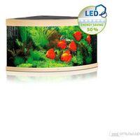Trigon 350 led akwarium narożne (bez szafki)*cena z transportem jasne drewno marki Juwel