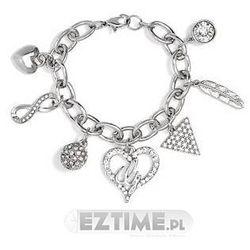 Pozostała biżuteria  GUESS EZTIME.PL