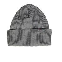 BONFIRE - Pitch Beanie Grey Heather (GHT)