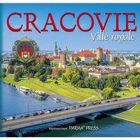 Kraków. Królewskie miasto (9788377771266)