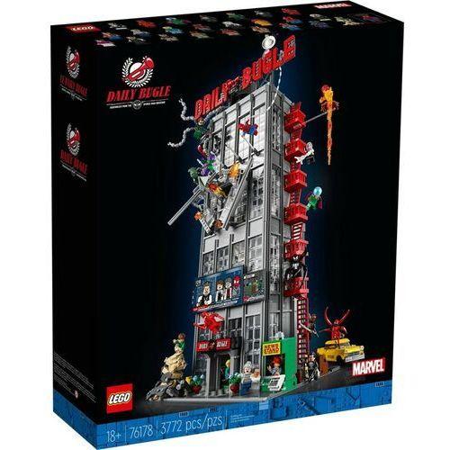 Lego SUPER HEROES Daily bugle 76178 rabat 8%