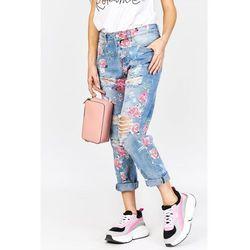 Spodnie damskie  butikjola