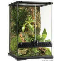 EXO TERRA terrarium szklane Small Tall (45x45x60cm)