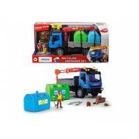 Pojazd play life zestaw recyklingowy 29 cm (4006333061318)