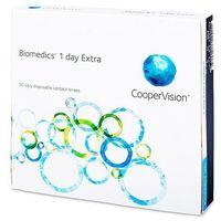 Coopervision Biomedics 1 day extra (90 soczewek)