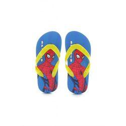 Klapki dla dzieci Spiderman 5.10.15.