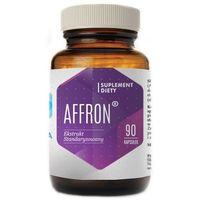 Affron – Szafran ekstrakt – na zmiany nastroju, afrodyzjak, libido – HEPATICA