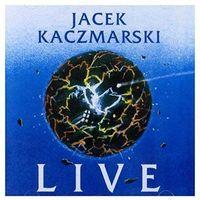 Live (CD) - Jacek Kaczmarski (5903110032129)