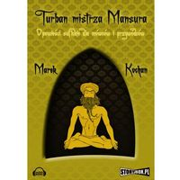 Turban mistrza Mansura * natychmiastowa wysyłka od 3,99 (9788379273461)