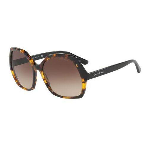 Giorgio armani Okulary słoneczne ar8099 558413