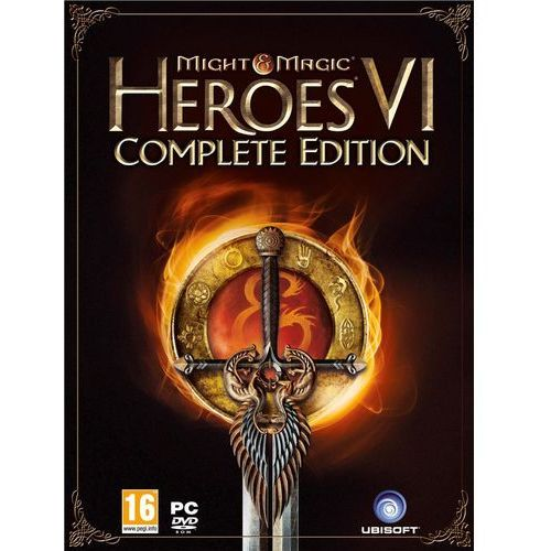 Might & Magic Heroes 6 (PC)