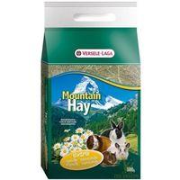 Versele Laga Mountain Hay Dandelion - siano górskie z mniszkiem lekarskim (mleczem) 500g
