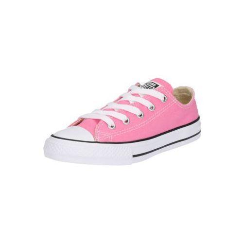 trampki 'allstar ox' różowy / czarny / biały marki Converse