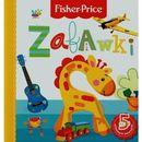 Fisher Price. Zabawki (2015)