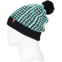 czapka zimowa 686 - Bella Pom Beanie Seaglass (SGLS)