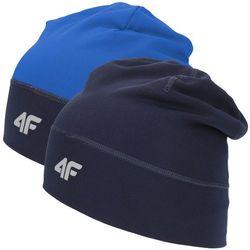 Czapki do biegania   4F