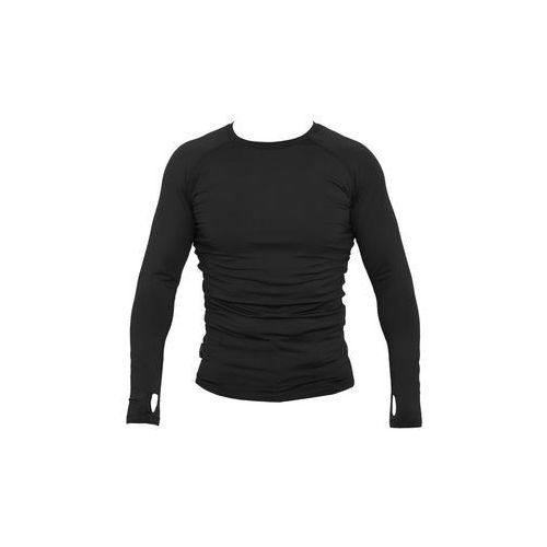 Koszulka termiczna ventura czarna marki Kolltex