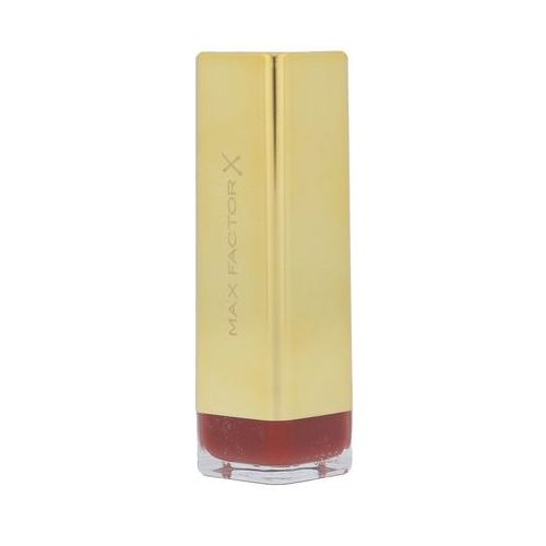 Max Factor Colour Elixir Colour Elixir szminka nawilżająca odcień 853 Chilli 4,8 g