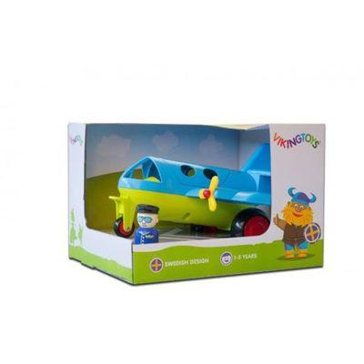Samoloty Viking Toys