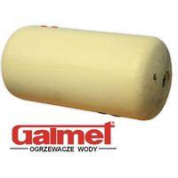 Wymienniki poziome dwupłaszczowe 80l  marki Galmet