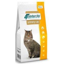 Karmy i przysmaki dla kotów  Vetexpert/Vetplanet
