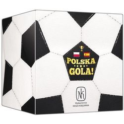 Nasza księgarnia Gra - polska, gola! (polska-hiszpania)