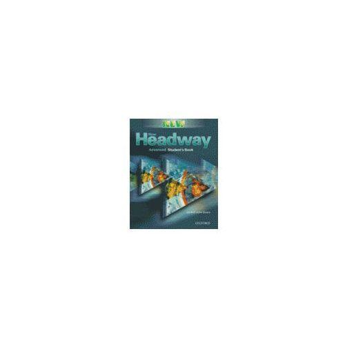 New Headway Advanced Student&-8217;s Book, John Soars|Liz Soars