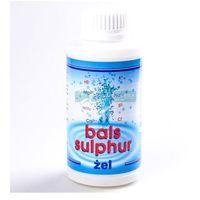 Bals-sulphur p/reumat. zel x 300g (5909990354511)
