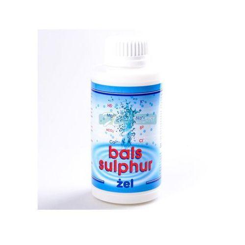 Bals-sulphur p/reumat. zel x 300g