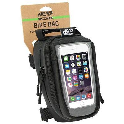 Sakwy, torby i plecaki rowerowe NC-17 Bikester