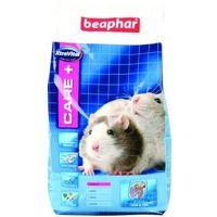 Beaphar care + extruded rat food pokarm dla szczura 700g