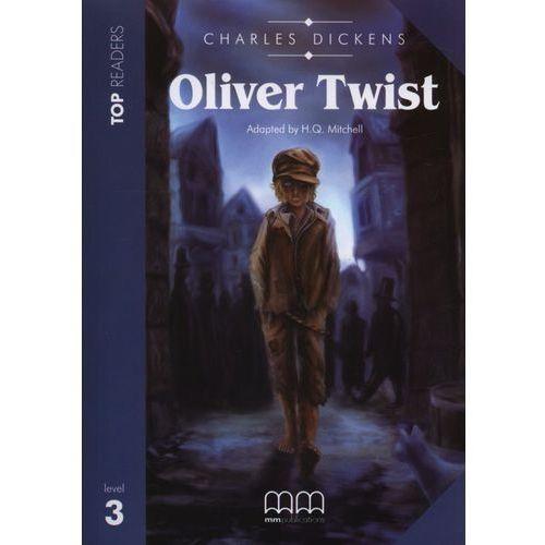 Oliver Twist SB /tylko z CD/ (2007)