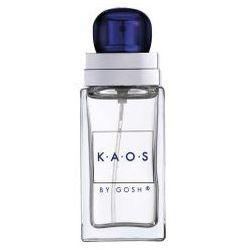 Testery zapachów dla kobiet  Gosh
