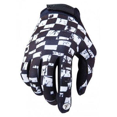 Rękawice motocyklowe SEVEN StrefaMotocykli.com