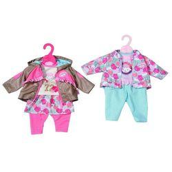 Ubranka dla lalek  Baby Annabell