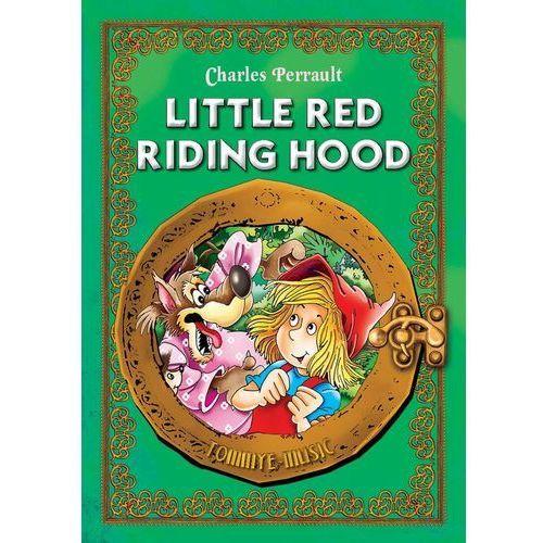 Little Red Riding Hood (Czerwony kapturek) English version - Charles Perrault, Siedmioróg