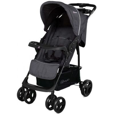 Wózki spacerowe BabyGO Mall.pl