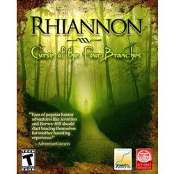 Rhiannon Curse of the Four Branches (PC)