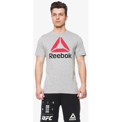 T-shirty męskie Reebok 50style.pl