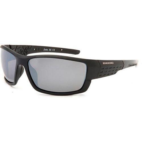 Okulary słoneczne delta polarized p40 Bloc