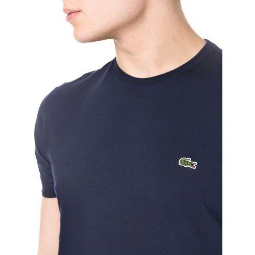 koszulka atramentowy marki Lacoste