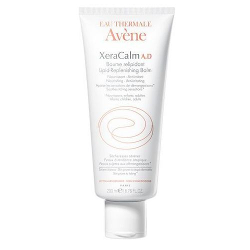 Avène xeracalm a.d. balsam uzupełniający lipidy (sterile cosmetics) 200 ml marki Avene