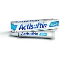 Actisoftin krem na zajady 8 g (5906071024042)