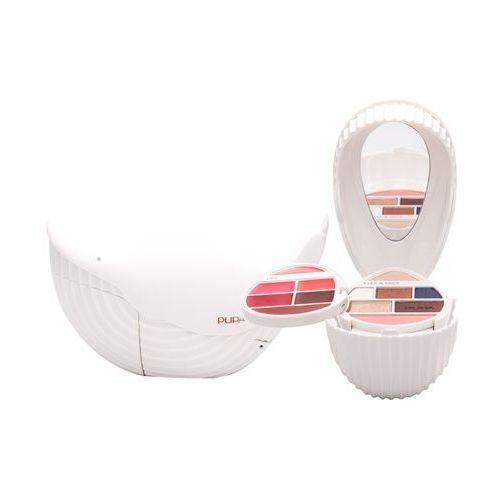 Whales whale 3 zestaw kosmetyków 13,8 g dla kobiet 011 Pupa - Promocja