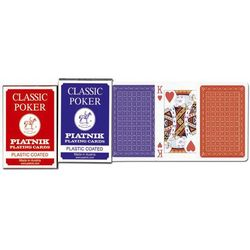Karty Classic Poker, 1321