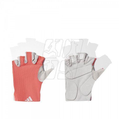 Rękawiczki treningowe adidas Climacool Fitness W AJ9506, AJ9506